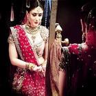 On the Sets of Kareena Kapoor New Gitanjali Commercial