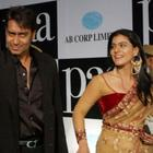 Ajay Devgan and Kajol Latest Still