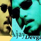Ajay Devgan Latest Wallpaper Wath Cigarette