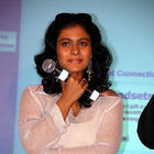Charming Bollywood Star Kajol Devgan Photos