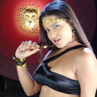 Sexiest Item Queen Meghna Naidu Photos And Wallpapers