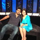 Arjun Kapoor and Parineeti at Various Ishaqzaade Promotional Event
