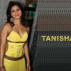 Cute Tanisha Mukherjee Wallpapers