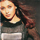 Khandala Girl Rani Mukherjee Wallpapers