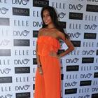 Lisa Haydon at Elle Divo Event