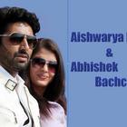 Abhishek and Aishwarya Rai Latest Wallpapers and Photo