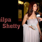 Crazy Actress Shilpa Shetty Walpapers and Photos