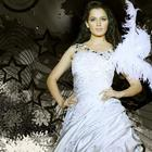 Kangana Ranaut In Fairy Gown Pic