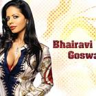Indian Fashion Model Bhairavi Goswami Wallpapers