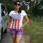Hot Kannada Actress Ramya Sexy and Spicy Stills