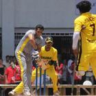 Salman Khan and Rani Mukherjee Spotted at a Celebrity Cricket Match