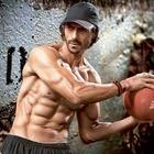 Arjun Rampal Workout Pictures