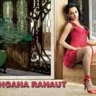 Photos and Wallpapers Of Hot Bollywood Diva Kangana Ranaut