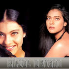 Wallpapers and Photos Of Dusky Babe Kajol Devgan