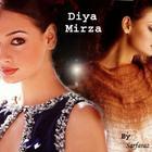 Gorgeous Bollywood Diva Diya Mirza Photos and Wallpapers