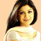 Shilpa Shetty Beautiful Smiling Face Wallpaper