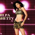Shilpa Shetty Wet Outfit Wallpaper