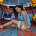 Hot Actress Meera Chopra Images
