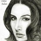 Sexy Vidya Balan Wallpapers