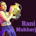 Bollywood Famous Actress Rani Mukherjee Photos and Wallpapers