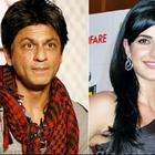 Shahrukh Khan And Katrina Kaif Photo