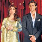 Hrithik Roshan and Aishwarya Nice Gorgeous Pic