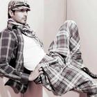 Arjun Rampal Photoshoot For Thomas Scott