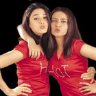 Rani Mukherjee And Preity Zinta In Har Dil Jo Pyar Karega