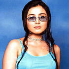 Rani Mukherjee Hot Wallpaper