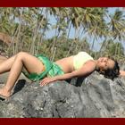 Hottest Meghna Naidu Shocking Stills and Wallpapers