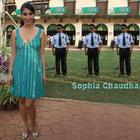 Bold Singer Sophia Chaudhary Wallpapers
