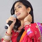 Shiny Babe Amrita Rao Latest Images