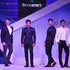 Farhan Akhtar at Blackberrys Sharp Night