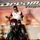 Akshay Launches Dream Yuga Motorcycle from Honda in New Delhi