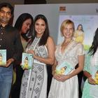 Lara Dutta Prenatal Yoga DVD Launch
