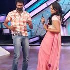 Sonakshi Shakes A Leg