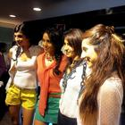 Bipasha Basu at Vinegar Store Launch