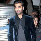 Karan Johar Says SRK is One Of The Best Fathers