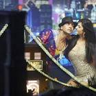 Akshay and Katrina Sexy Still in Tees Maar Khan