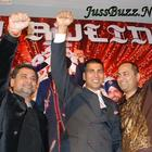 Anees Bazmee,Akshay Kumar and Vipul Shah Latest Pic