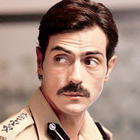 Arjun Moustache Look In A Film Based On The Naxal Issue