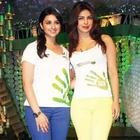 Celebs Spotted At NDTV Toyota Greenathon 4 Event