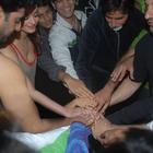 Bollywood Hunk Abhishek Bachchan Latest Images