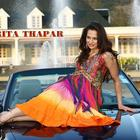 Former Miss India Universe Amrita Thapar Wallpapers
