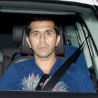 Ritesh Sidhwani Spotted at Mumbai International Airport
