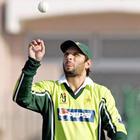 Pakistan All Rounder Cricketer Shahid Afridi Pics