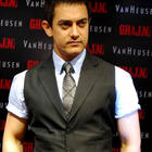 Bollywood Mega Star Aamir  Khan Latest Pics