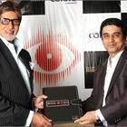 Amitabh Bachchan Big Boss Launch Photo