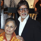 Swetest  Couple Amitabh Bachchan and Jaya Still