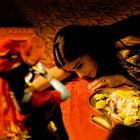 Indian Beautiful Diva Aishwarya Rai Wallpapers